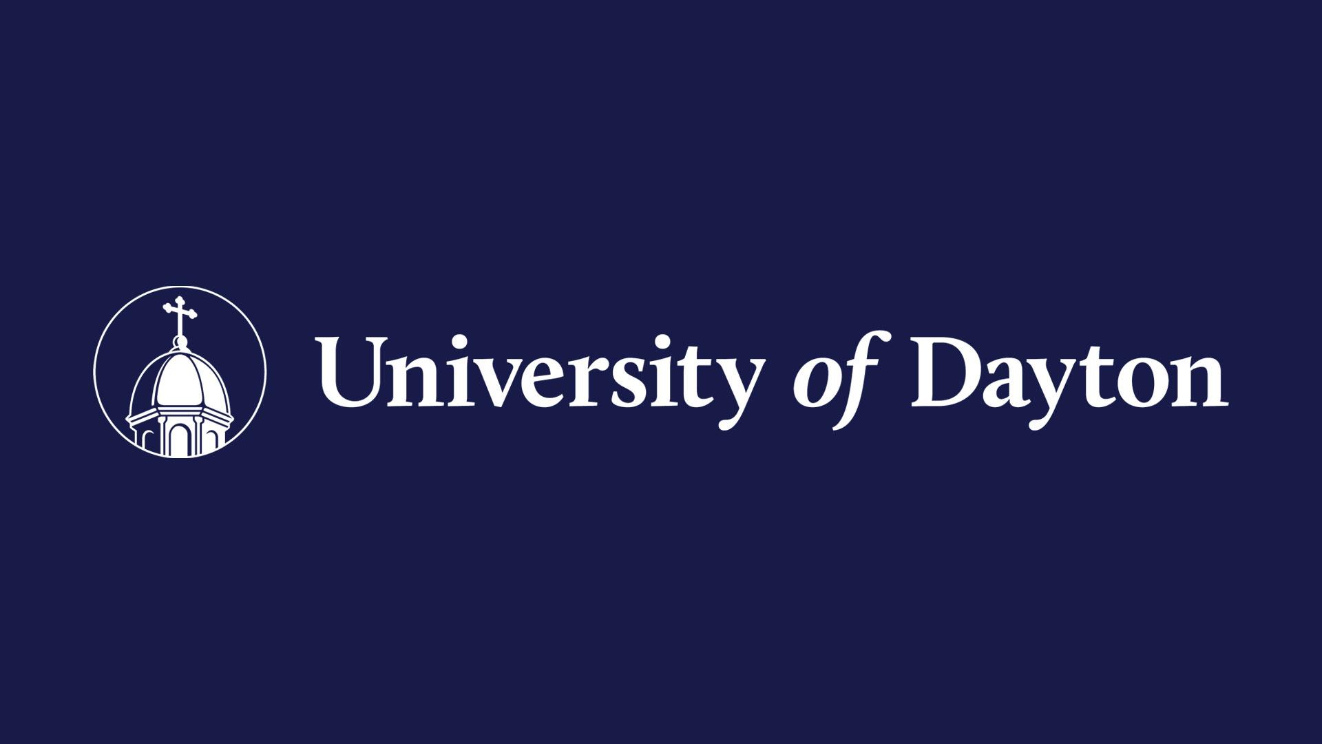 University of Dayton Online Courses Banner